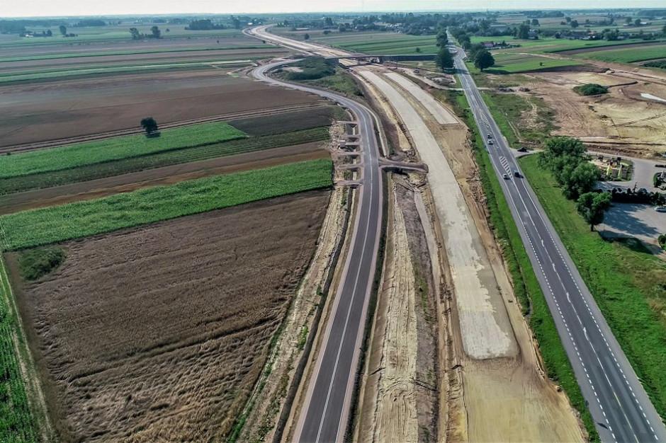 Strabag i Budimex wybudują ostatni odcinek autostrady A1
