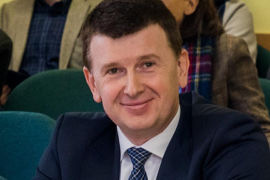Prezydent Ostrowca Świętokrzyskiego został uniewinniony przez sąd
