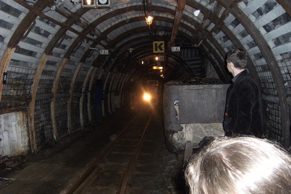 Zabrzańskie muzeum górnicze planuje nową podziemną trasę turystyczną