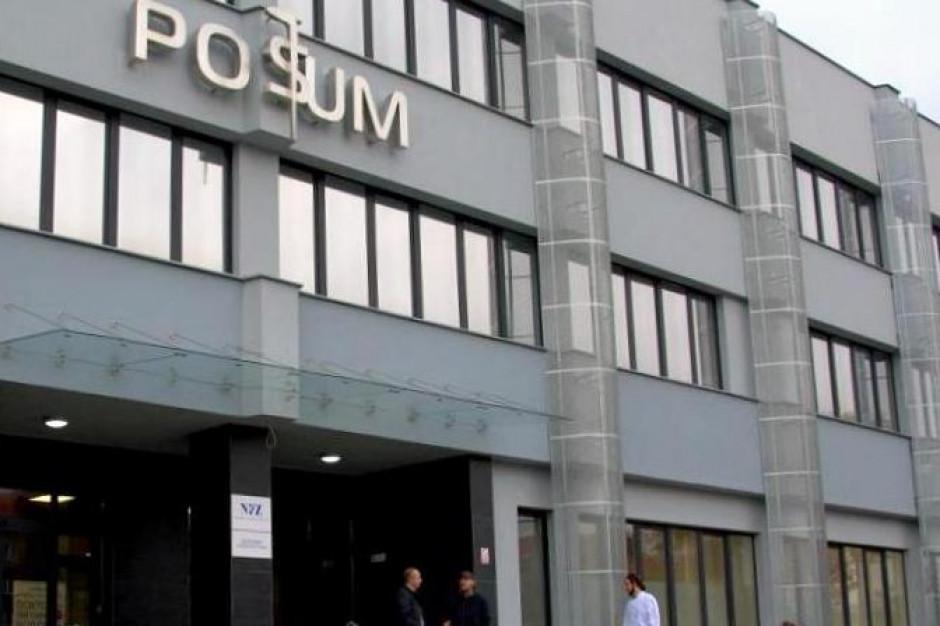 W Poznaniu powstanie Centrum Medycyny Senioralnej