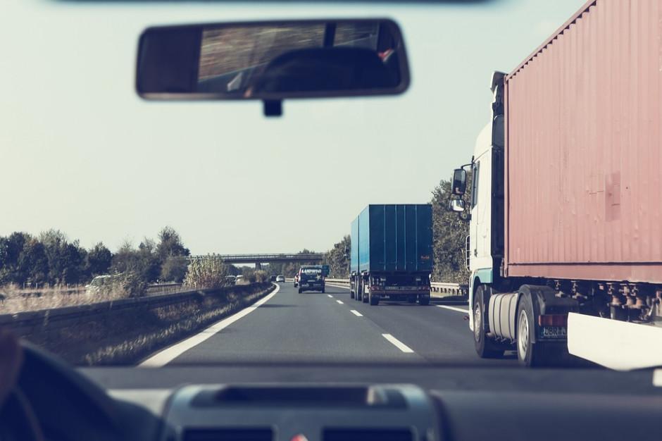 Bezpieczeństwo na drogach kuleje. Polska na szarym końcu w Europie