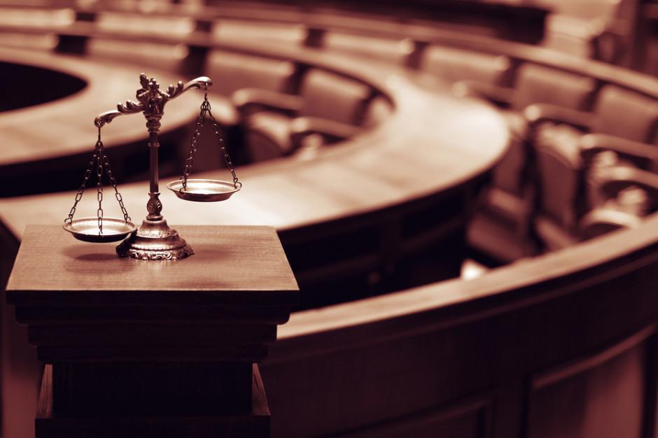 Z kasy koszalińskiego sądu zniknęło co najmniej 285 tys. zł