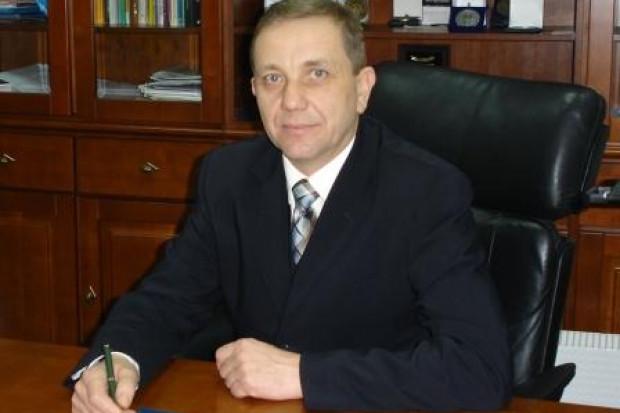 Krzysztof Iwaniuk (fot.gminaterespol.pl)