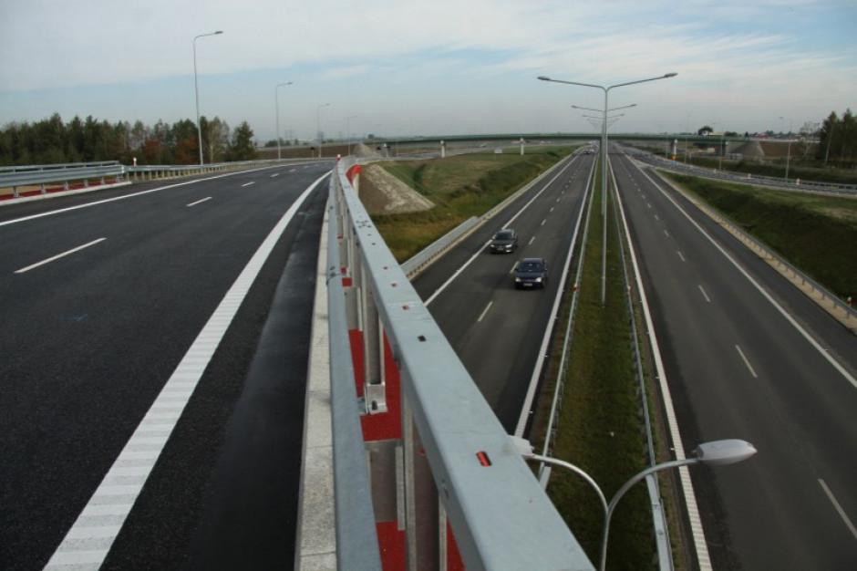 Łatwiej wjedziemy do Lublina. Otwarto nową drogę dojazdową do obwodnicy miasta
