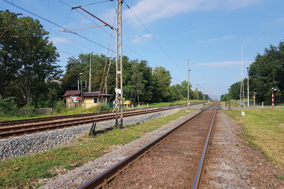 Pociągi w Olkuszu przyspieszą. Ponad 132 mln zł na modernizację linii