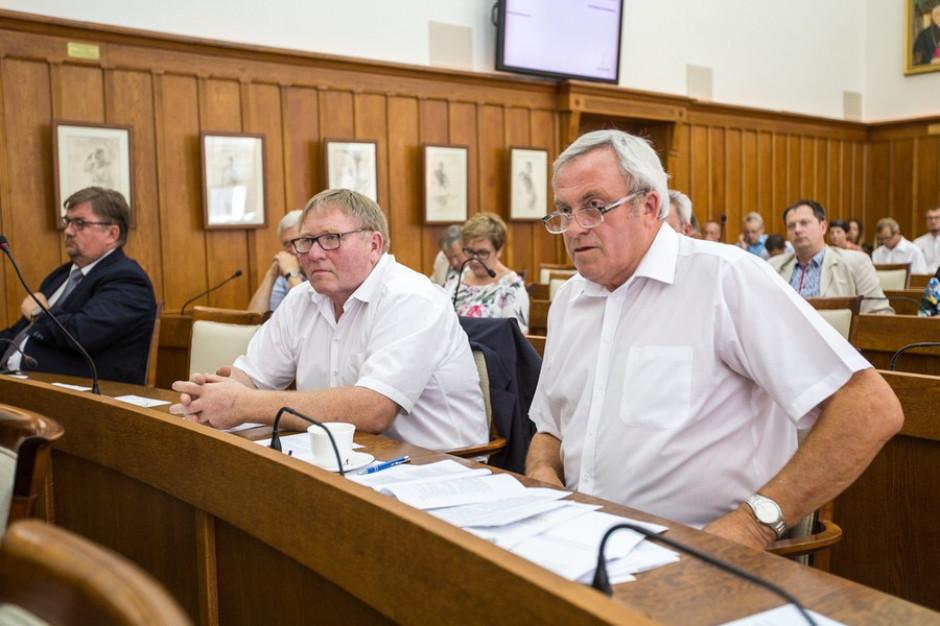 Będą nowe okręgi wyborcze. Sejmik woj. kujawsko-pomorskiego przyjął nowelizację