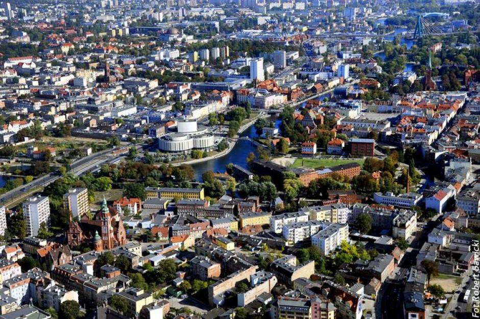 Bydgoszcz z oceną A- od agencji Fitch