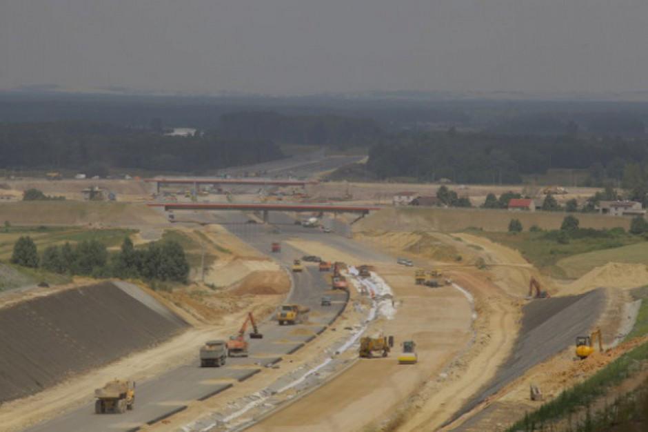 Łódzkie. Podpisano umowę na budowę A1 między Tuszynem i Piotrkowem Trybunalskim