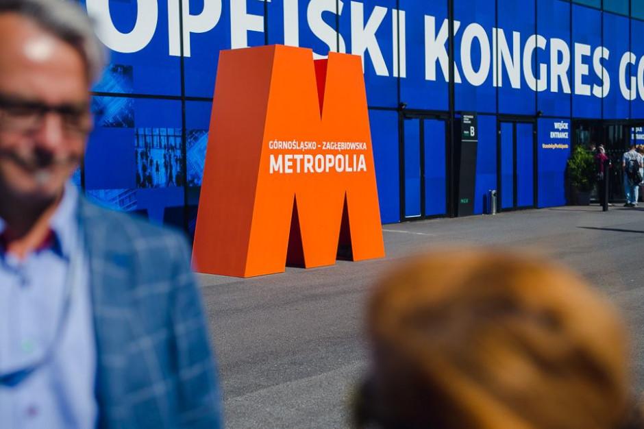 Kolej Metropolitalna coraz bliżej. Eksperci z Politechniki Śląskiej przygotują jej koncepcję