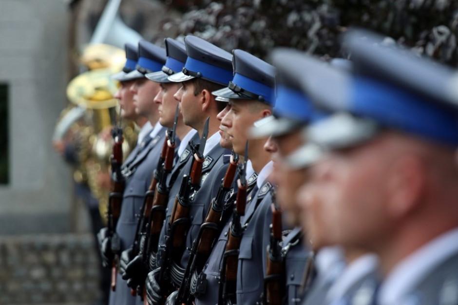 Nagrody dla warszawskich policjantów