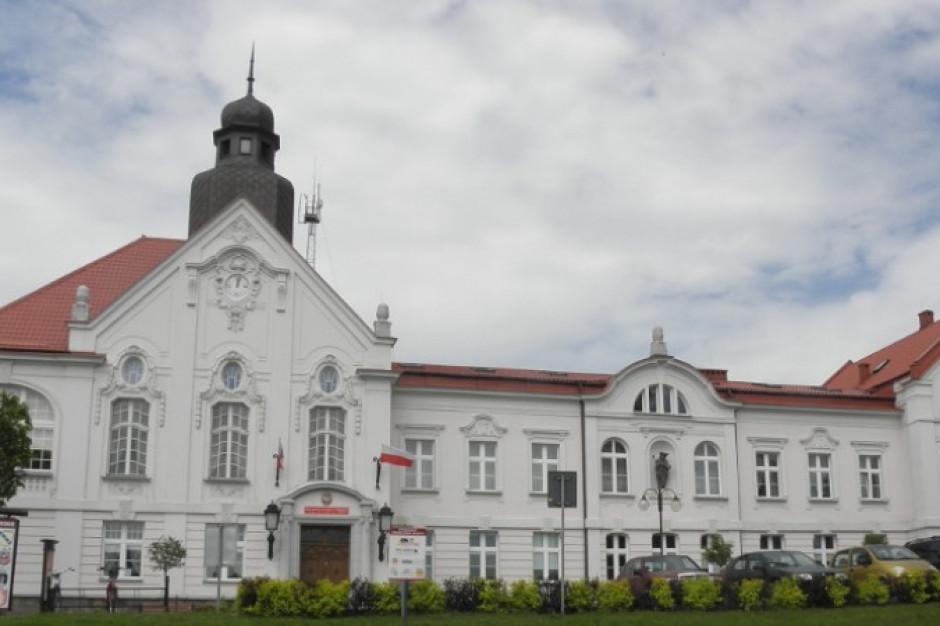 Pomorskie. Ponad 21 mln zł na rewitalizację Człuchowa, Bytowa i Brus