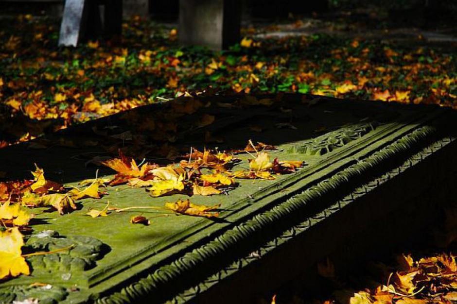 Leszek Żukowski podziękował za zapowiedź objęcia opieką grobów powstańców przez państwo