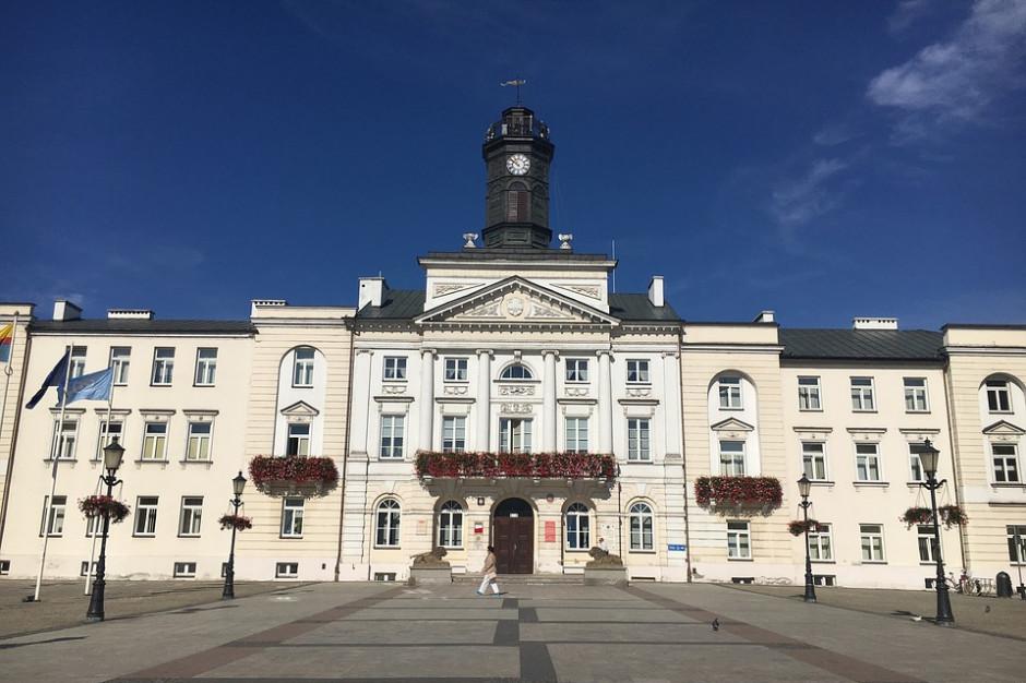 Wybory samorządowe w Płocku: prezydent Andrzej Nowakowski ma już dwóch rywali