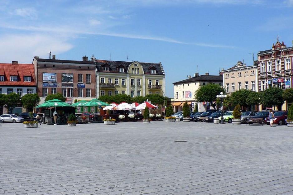 Wybory na burmistrza Wrześni: Kolejny poseł chce do samorządu