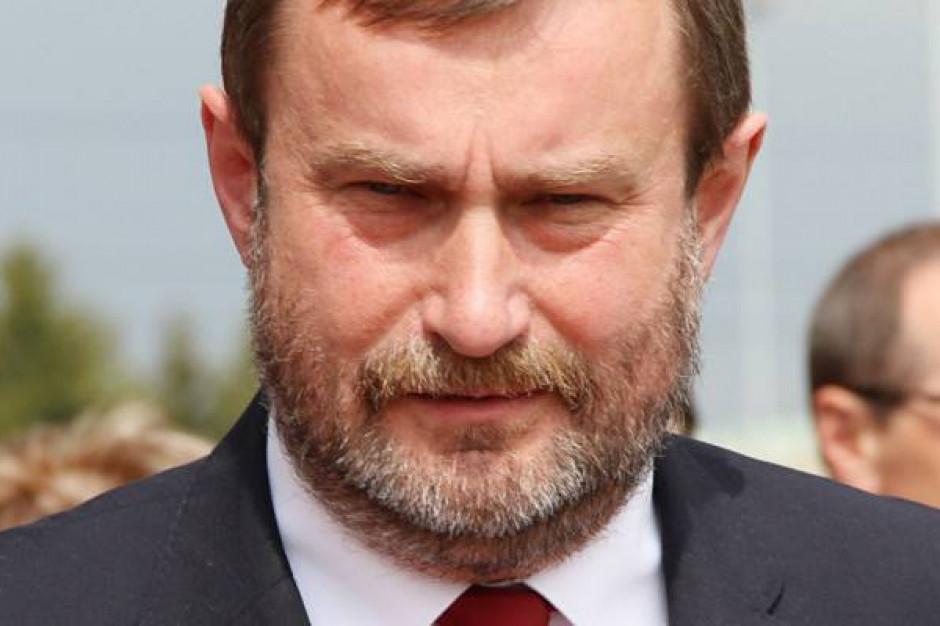 Karuzela wyborcza rozkręca się w Tczewie