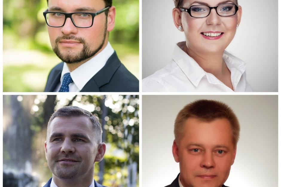 Rumia: Młodość kontra doświadczenie w wyborach na urząd burmistrza
