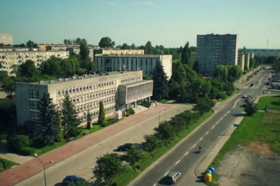 Przetarg na dokumentację przebudowy wiaduktu w Radomiu. Wpłynęło 5 ofert