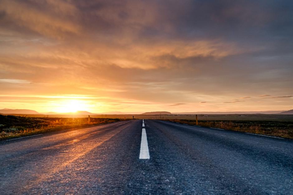 Podkarpackie. Projekt poprawiający sieć drogową na pograniczu polsko-słowackim