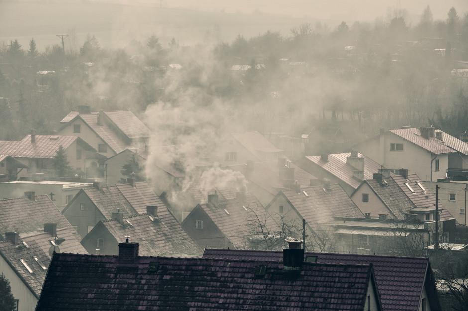 """Program """"Czyste powietrze"""". 103 mld zł na walkę ze smogiem do 2029 roku"""