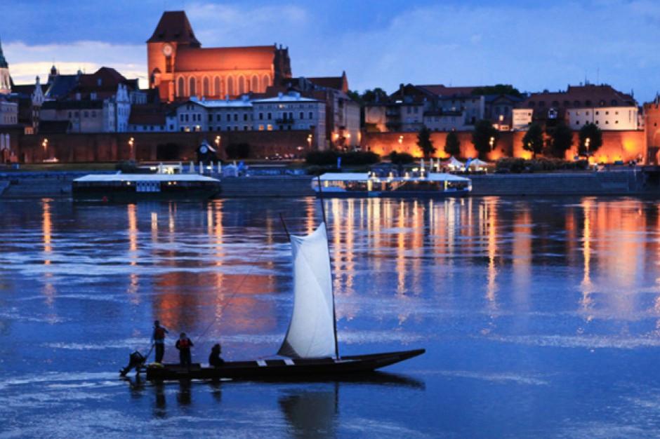 Kujawsko-pomorskie.  Druga edycja Festiwalu Wisły ma przyciągnąć nad rzekę tysiące osób