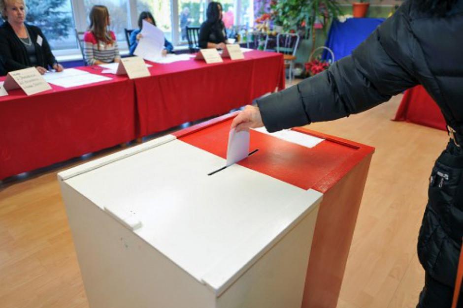 RODO nie wpływa na moc obowiązującą przepisów Kodeksu wyborczego