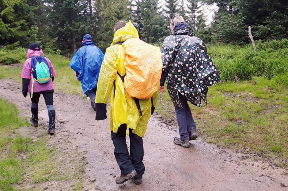 Co robić w Zakopanem, gdy pada deszcz? Oto kilka propozycji