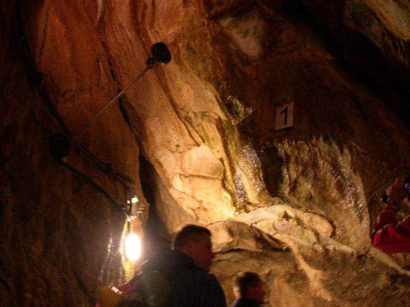 Jaskinia Mroźna. Fot. Wikipedia/CC BY-SA 3.0/autor nieznany