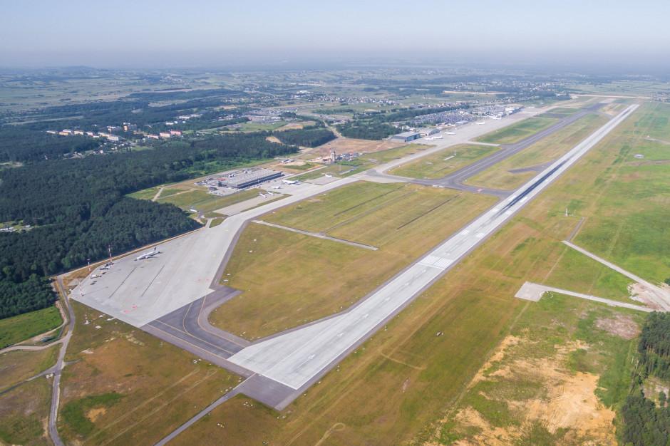 Lotnisko Katowice Airport pobiło rekord startów i lądowań