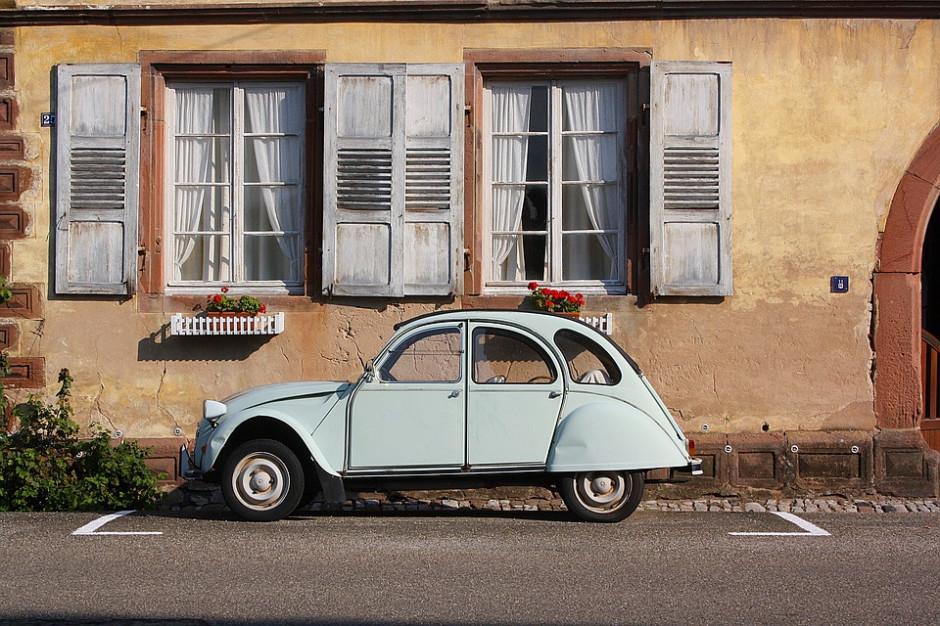 We Francji zakazy dla najbardziej trujących samochodów