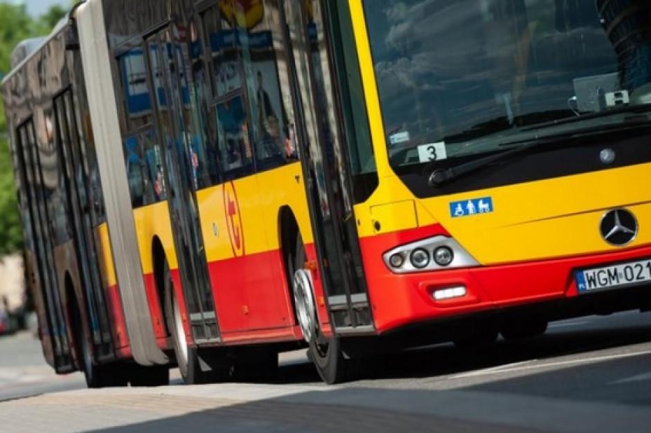 Warszawiacy ocenili transport publiczny. Jak wypadł?