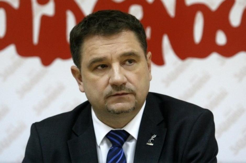 Solidarność chce odwołania minister Anny Zalewskiej