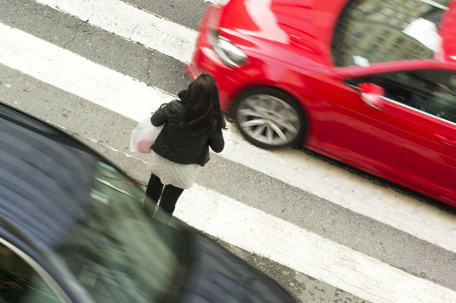 Małopolska poprawi bezpieczeństwo na ponad stu przejściach dla pieszych
