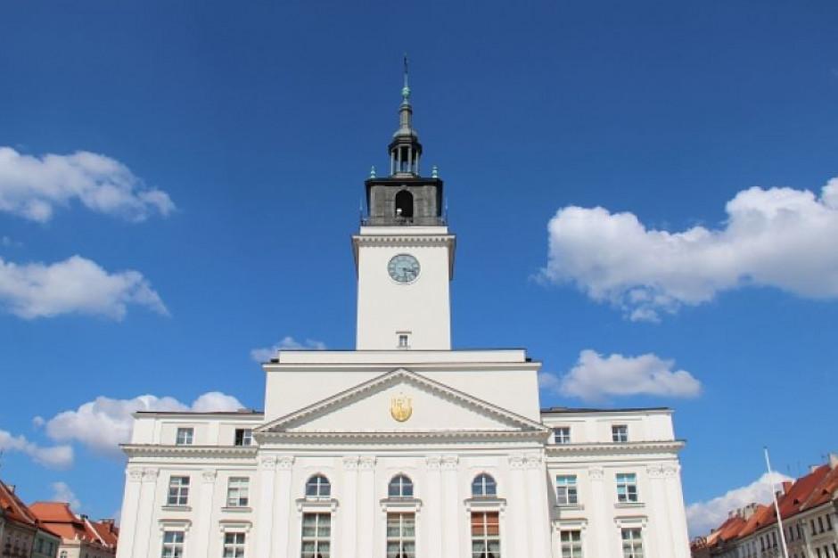 Kalisz: czwarty przetarg na rewitalizację Głównego Rynku