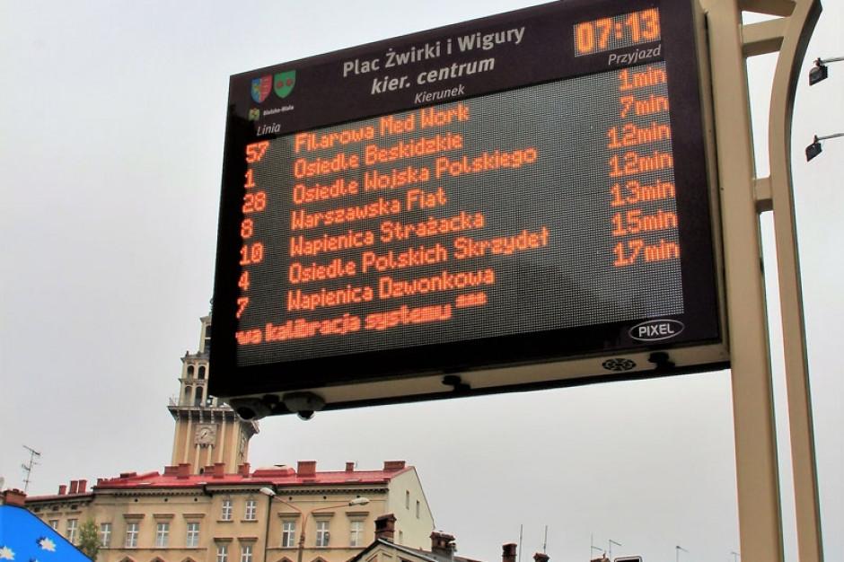 Bielsko-Biała usprawniło ruch w mieście na osi północ-południe