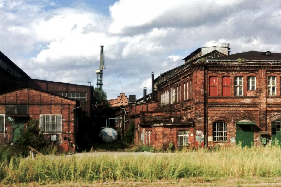 Gdańsk - Stocznia Cesarska otwiera się dla zwiedzających