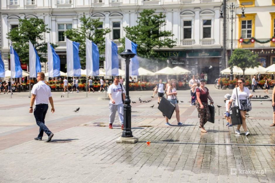 IMGW: ostrzeżenia przed upałami dla prawie całej Polski