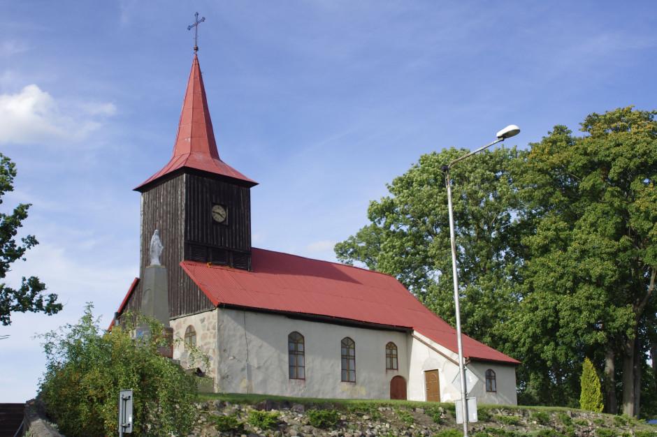 Opublikowano rządowe rozporządzenie w sprawie zniesienia gminy Ostrowice