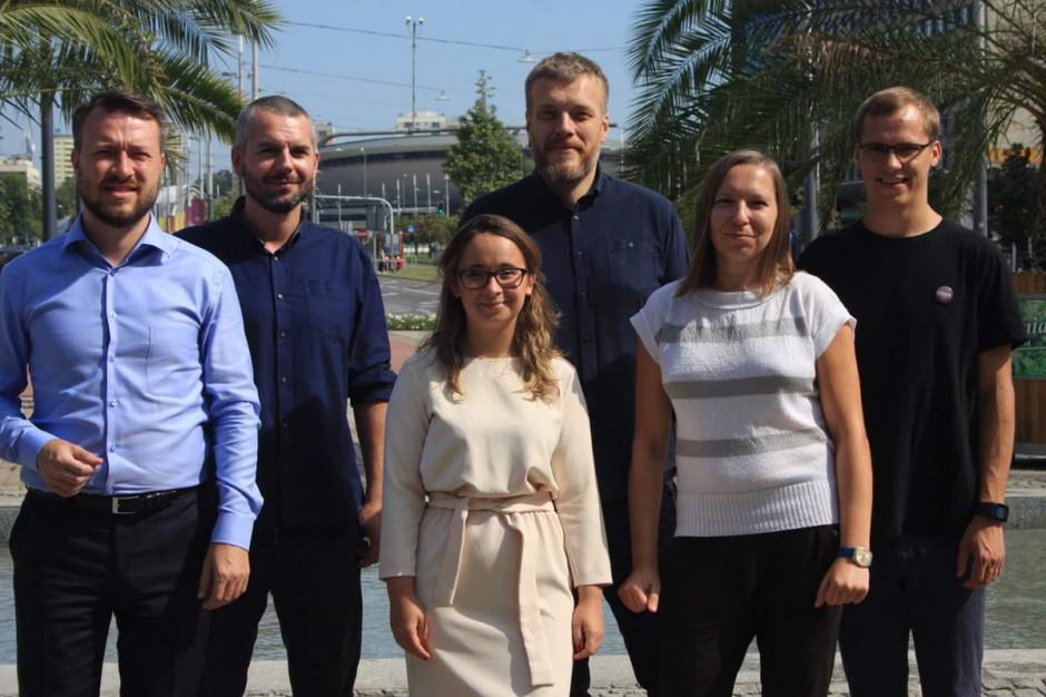 Partia Razem przedstawiła liderów bielskiej listy do sejmiku śląskiego