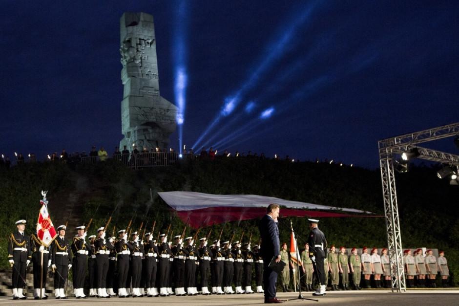 Paweł Adamowicz: Nie życzę sobie, aby minister pisał scenariusz uroczystości na Westerplatte