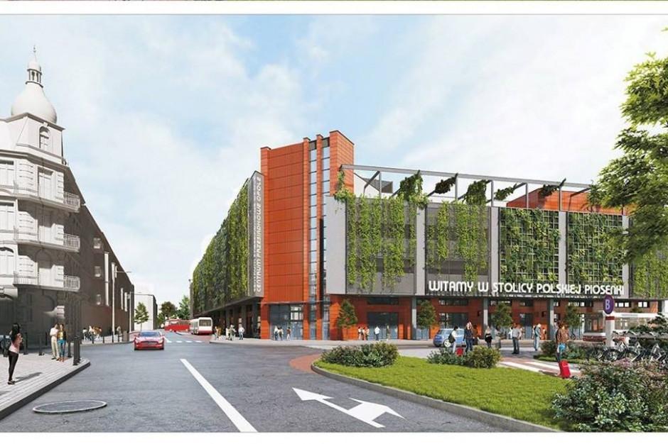Opole przebuduje dawny dworzec PKS. Powstanie centrum przesiadkowe z prawdziwego zdarzenia