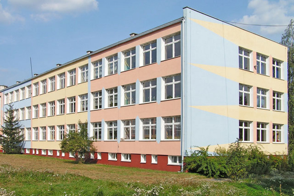 CBA sprawdza termomodernizację szkół w Pabianicach