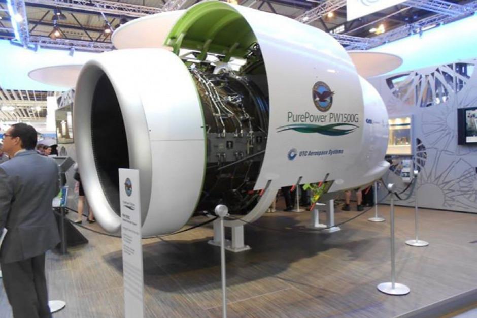 Inteligentne specjalizacje. Lotnictwo, informatyka, motoryzacja oraz jakość życia napędzają rozwój Podkarpacia