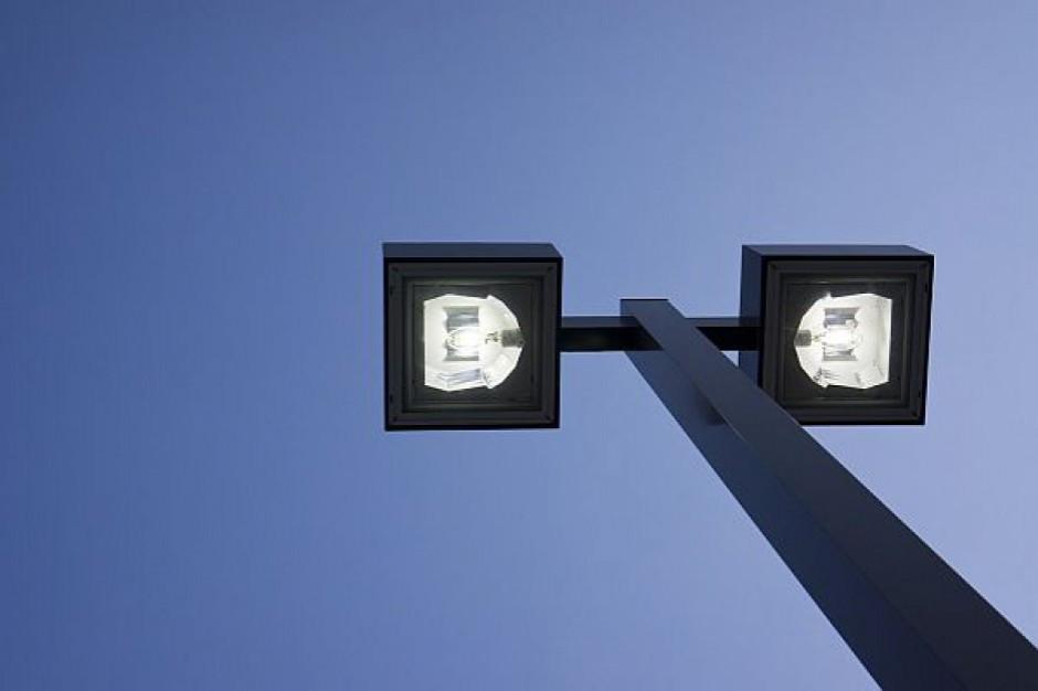 Ponad 300 tys. zł zaoszczędzi Ostrów Wlkp. dzięki modernizacji oświetlenia ulic