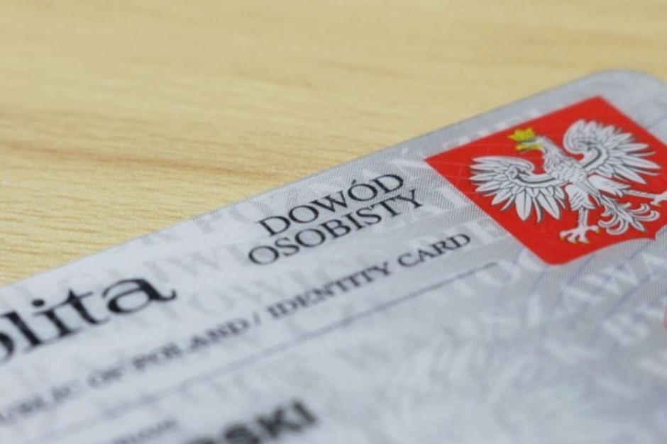MSWiA: projekt rozporządzenie do ustawy o e-dowodach skierowany do uzgodnień