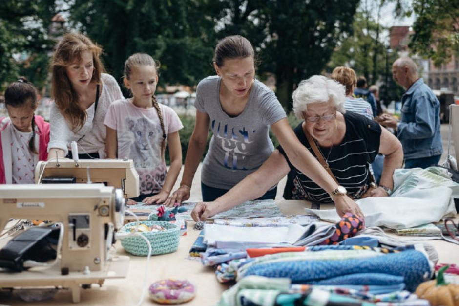 Gdańsk organizuje piknik miejski