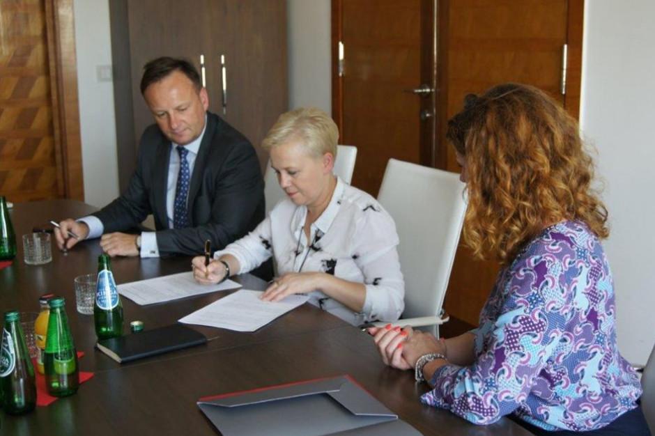 Restrukturyzacja zadłużenia szpitali w Krośnie i Tarnobrzegu