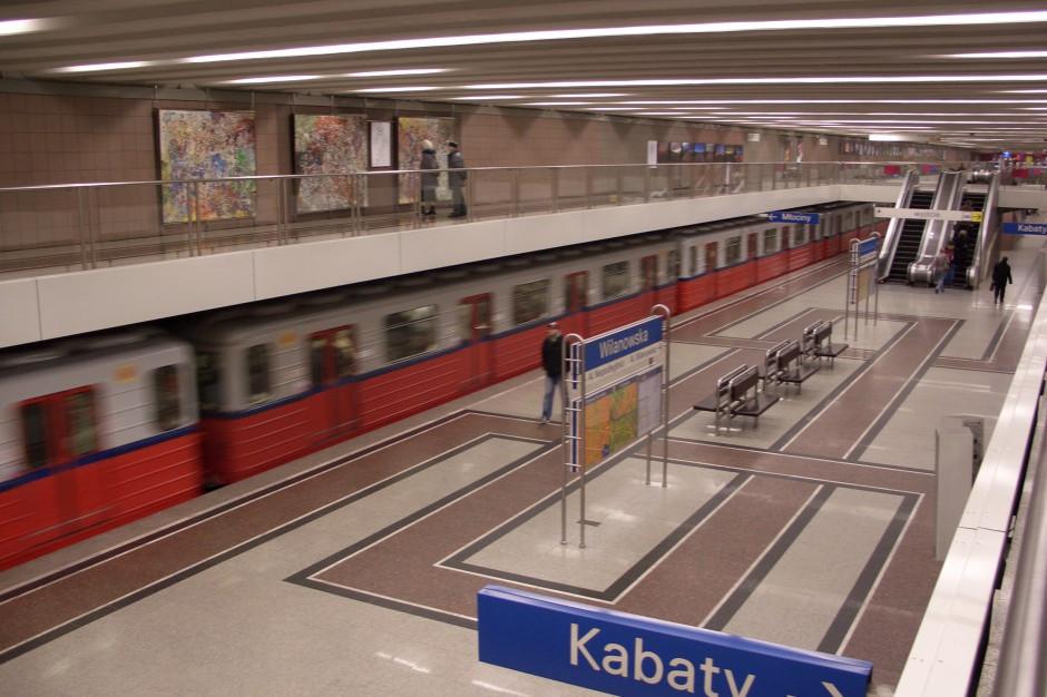 Ruch metra na odcinku Politechnika-Dworzec Gdański wznowiony