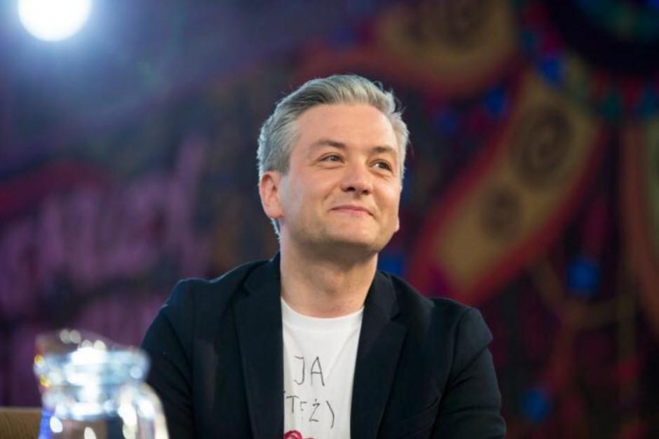 Robert Biedroń nie będzie kandydował na prezydenta Słupska?