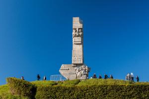 Adamowicz: nie wyobrażam sobie Westerplatte bez polskich żołnierzy