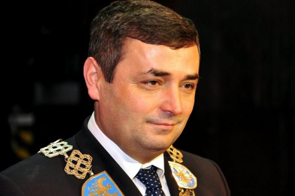 Damian Bartyla odpowiada na zarzuty Wojciecha Saługi ws. rewitalizacji